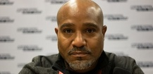 The Walking Dead : interview de Seth Gilliam